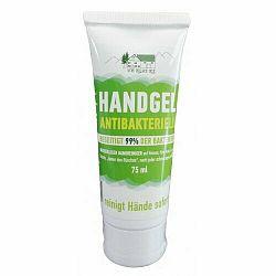 Antibakteriálny gél na ruky, 75 ml
