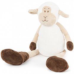 Boma Plyšová ovca dlhé nohy, 40 cm