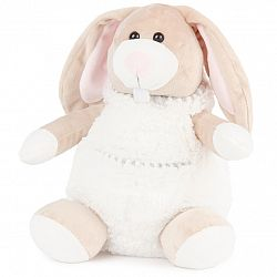 Boma Plyšový králik, 28 cm