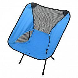 CATTARA FOLDI MAX II skladacia kempingová stolička modrá