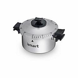 Minútka LAMART LT7038 tlakový hrniec