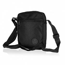 Outdoor Gear Taška cez rameno Scale čierna, 16 x 20 x 5 cm
