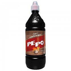 PE-PO Lampový olej číry, 1 l