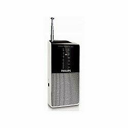 Philips AE1530/00 vreckový rádioprijímač