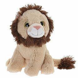 Plyšový lev, 25 cm