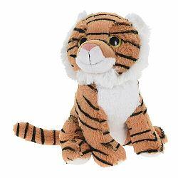 Plyšový tiger, 25 cm