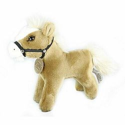 Rappa Plyšový kôň stojaci, 21 cm