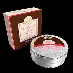 Topvet Bambucké maslo s ružou, 50 ml
