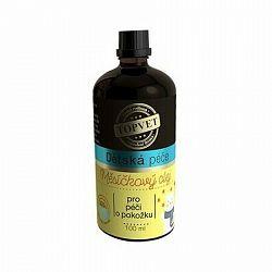 Topvet Nechtíkový olej 100 ml